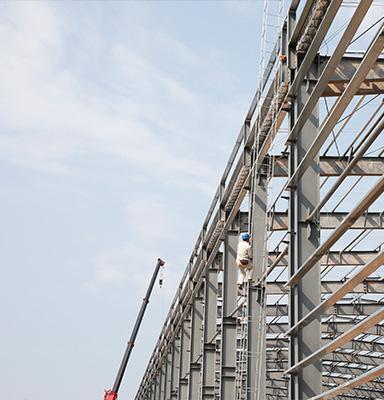 涿州钢结构